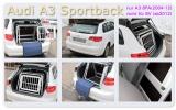 Klec N17 Audi A3 Sportback