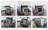 Klec N17 Golf IV