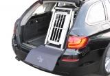 Ochrana nárazníku ke kleci do auta 50x90cm