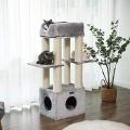 Škrabadlo vhodné pro více koček